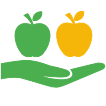 logo pommes