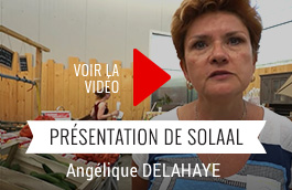 Interview video - SOLAAL
