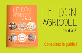 Guide du don agricole