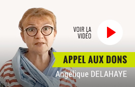 Appel aux dons - SOLAAL
